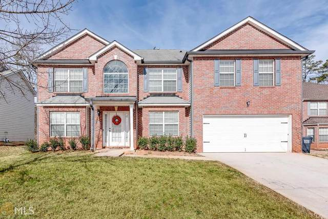 365 Oak Ter, Covington, GA 30016 (MLS #8915715) :: Buffington Real Estate Group