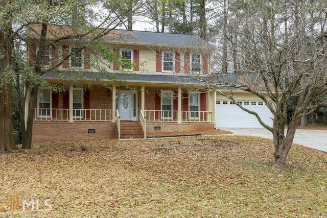 3217 Wetherbyrne Rd, Kennesaw, GA 30144 (MLS #8915725) :: The Realty Queen & Team