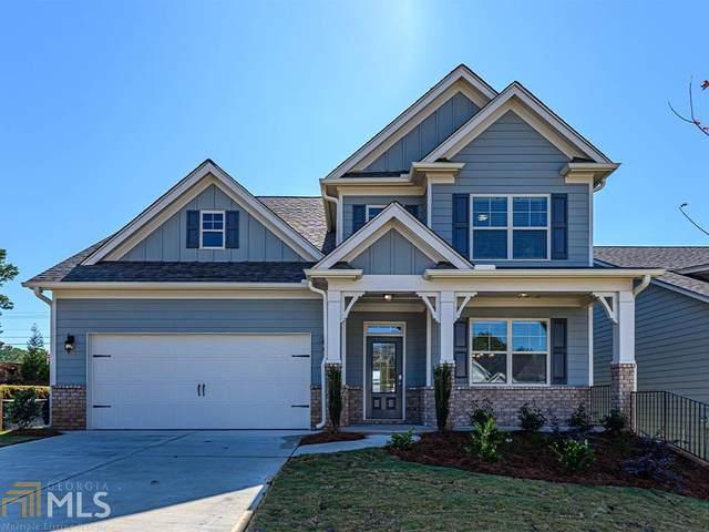 138 Overlook Ridge Way, Canton, GA 30114 (MLS #8915737) :: Rettro Group