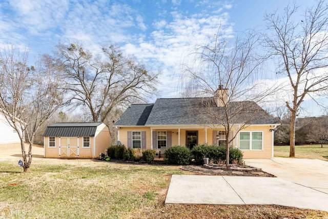 295 Elrod Ave, Jefferson, GA 30549 (MLS #8915767) :: Buffington Real Estate Group