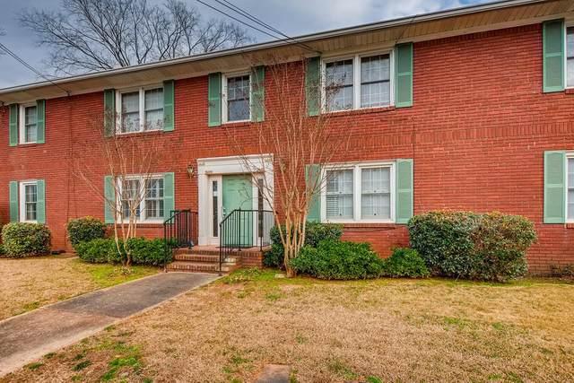 3438 Main St, College Park, GA 30337 (MLS #8915785) :: Buffington Real Estate Group