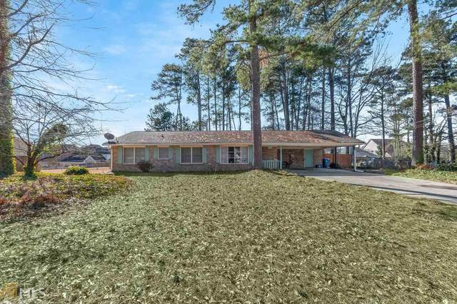 2509 Silver King Drive, Grayson, GA 30017 (MLS #8915803) :: Buffington Real Estate Group