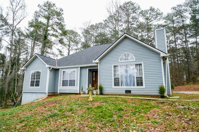 1371 E Highway 54, Fayetteville, GA 30214 (MLS #8915829) :: Michelle Humes Group