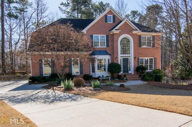 4300 Barrick Ln, Peachtree Corners, GA 30092 (MLS #8915834) :: Michelle Humes Group