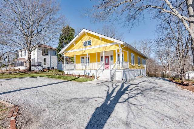 6417 E Strickland St, Douglasville, GA 30134 (MLS #8915848) :: Buffington Real Estate Group