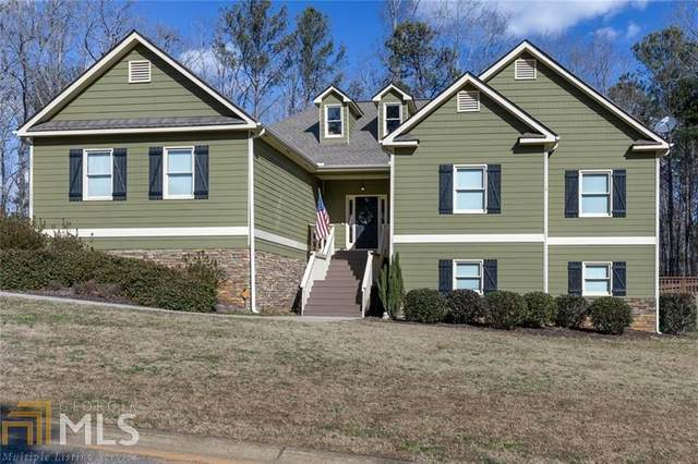 410 Spring Lake Hills, White, GA 30184 (MLS #8915875) :: The Realty Queen & Team
