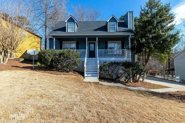 470 Ashland Manor Dr, Lawrenceville, GA 30045 (MLS #8915891) :: Buffington Real Estate Group