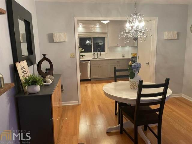 106 Ardmore Place Nw #2, Atlanta, GA 30309 (MLS #8915900) :: Michelle Humes Group