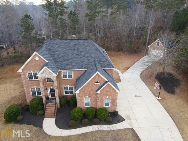 2434 Cainwood Court, Conyers, GA 30094 (MLS #8915923) :: AF Realty Group