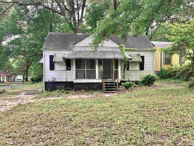 1840 Madrona St, Atlanta, GA 30318 (MLS #8915925) :: Regent Realty Company