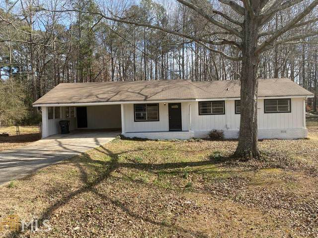 4299 Dawning Lane, Douglasville, GA 30135 (MLS #8915931) :: Buffington Real Estate Group