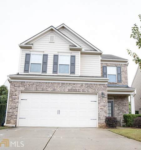 458 Hardy Water Drive, Lawrenceville, GA 30045 (MLS #8915958) :: Michelle Humes Group