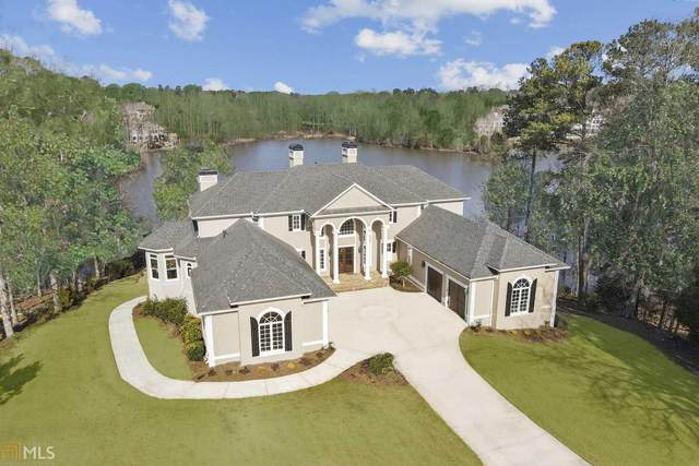 86 Smokerise Pt, Peachtree City, GA 30269 (MLS #8915961) :: Michelle Humes Group