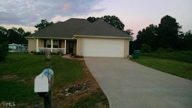 159 Russell Woods, Mount Airy, GA 30563 (MLS #8915977) :: Amy & Company | Southside Realtors