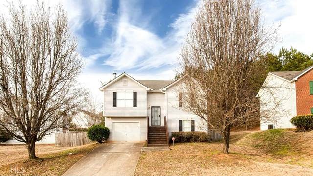 3358 River Run Trl, Decatur, GA 30034 (MLS #8915990) :: Michelle Humes Group