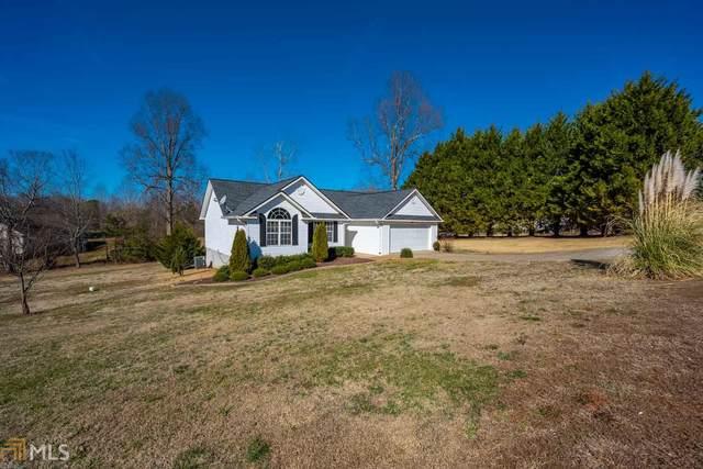 106 Nickel Crk, Mount Airy, GA 30563 (MLS #8915993) :: Amy & Company   Southside Realtors