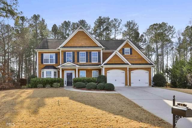40 Tudor Way, Senoia, GA 30276 (MLS #8916004) :: Michelle Humes Group