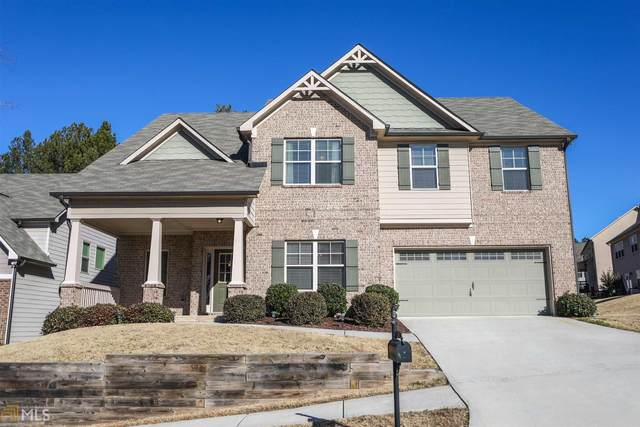 1165 Sparkleberry Court, Auburn, GA 30011 (MLS #8916006) :: Michelle Humes Group