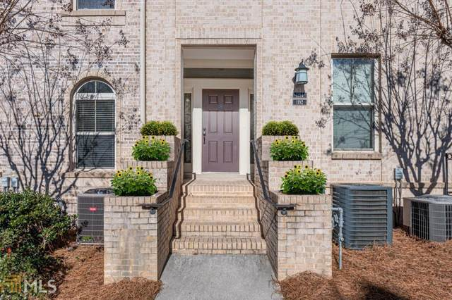 1194 Lavista Cir, Atlanta, GA 30324 (MLS #8916012) :: RE/MAX Eagle Creek Realty