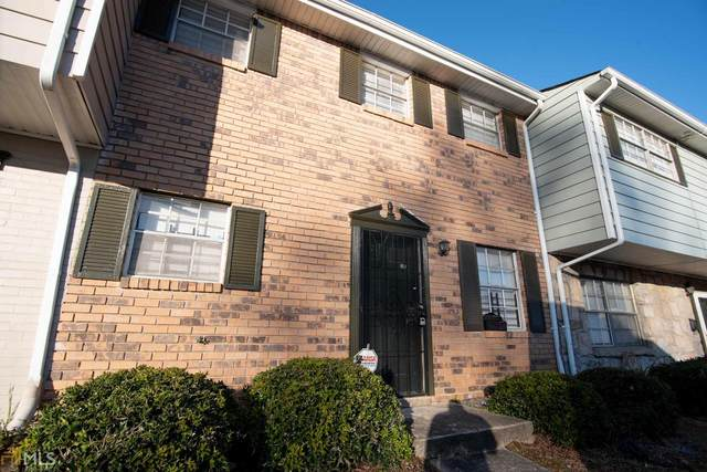 4701 Flat Shoals Rd 57F, Union City, GA 30291 (MLS #8916013) :: Amy & Company | Southside Realtors
