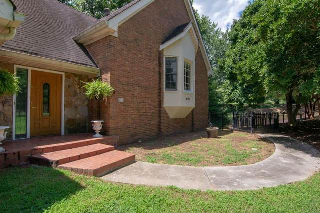 4790 Coppedge Trl, Peachtree Corners, GA 30096 (MLS #8916027) :: Michelle Humes Group