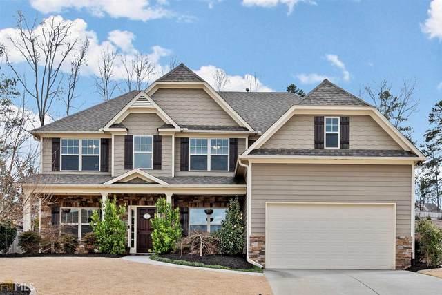 2002 Boxwood Ln, Canton, GA 30114 (MLS #8916086) :: Scott Fine Homes at Keller Williams First Atlanta