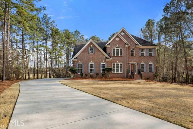1130 Charleston Ridge, Mcdonough, GA 30252 (MLS #8916095) :: Team Cozart