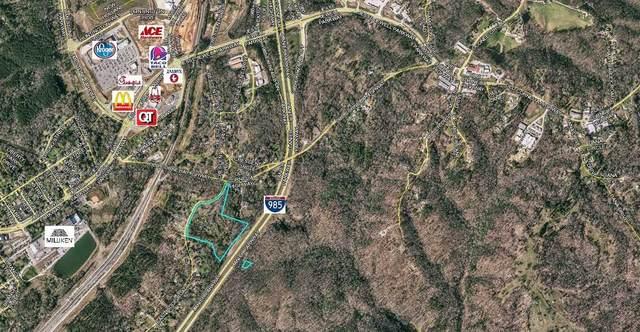 1376 East Ridge Rd, Gainesville, GA 30501 (MLS #8916104) :: RE/MAX Center