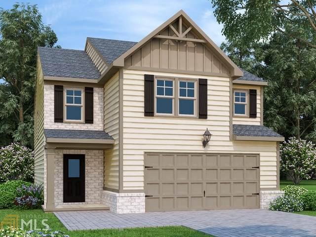 160 Blue Heron Way Lot B30, Covington, GA 30016 (MLS #8916110) :: Team Reign