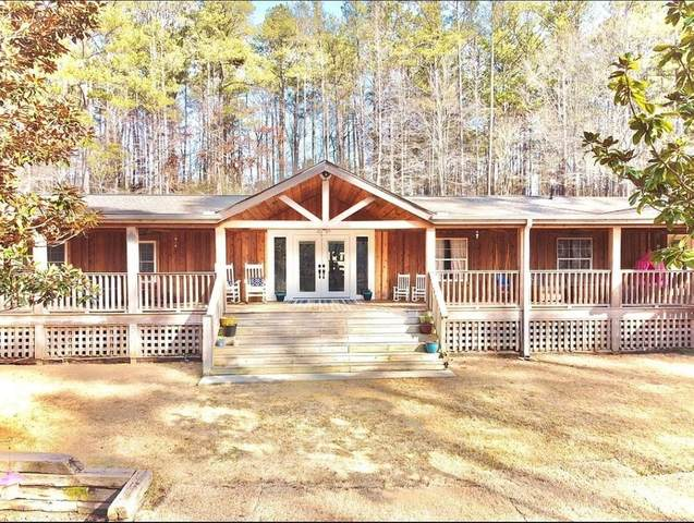 1170 Bethel Road Nw, Conyers, GA 30012 (MLS #8916133) :: Michelle Humes Group