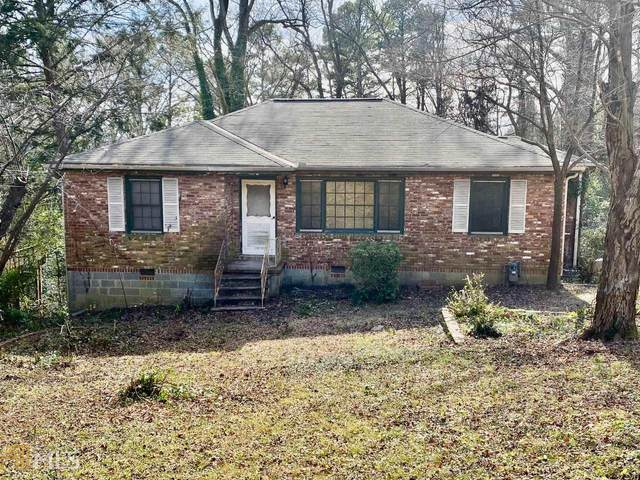 1201 Clearview Drive, Brookhaven, GA 30319 (MLS #8916134) :: Michelle Humes Group