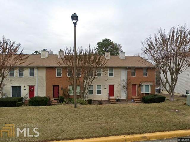 426 High Creek Trace, Roswell, GA 30076 (MLS #8916143) :: Michelle Humes Group