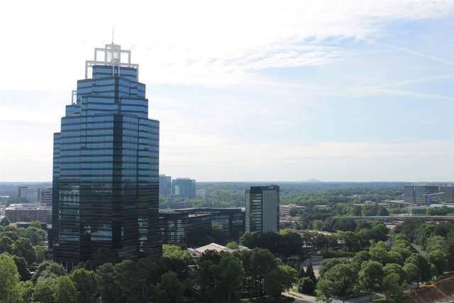 795 Hammond Dr #2002, Atlanta, GA 30328 (MLS #8916145) :: Maximum One Greater Atlanta Realtors