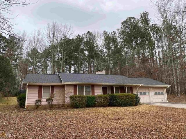 800 Starrsville Rd, Covington, GA 30014 (MLS #8916147) :: Michelle Humes Group