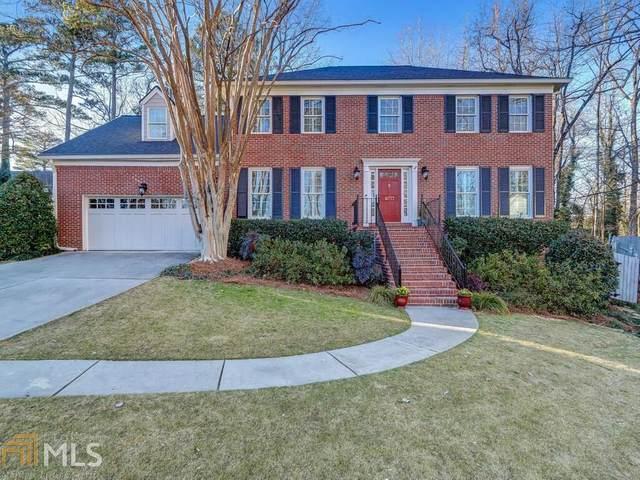 6777 Jones Chapel Court, Atlanta, GA 30360 (MLS #8916153) :: Michelle Humes Group
