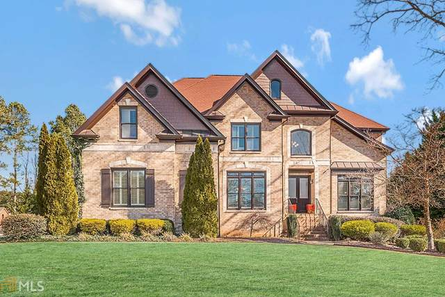 1104 Old Tucker Rd, Stone Mountain, GA 30087 (MLS #8916161) :: Michelle Humes Group