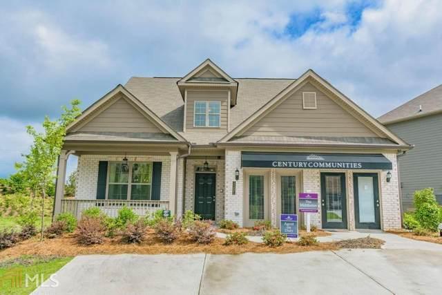 1121 Bucknell Dr, Braselton, GA 30517 (MLS #8916174) :: Buffington Real Estate Group