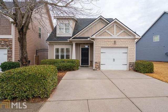 32 Highland Pointe Cir, Dawsonville, GA 30534 (MLS #8916210) :: Buffington Real Estate Group