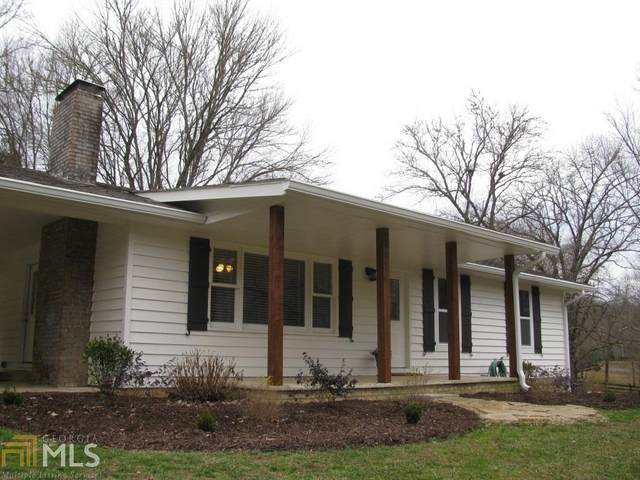 4083 Downings Creek Road, Hayesville, NC 28904 (MLS #8916214) :: Scott Fine Homes at Keller Williams First Atlanta