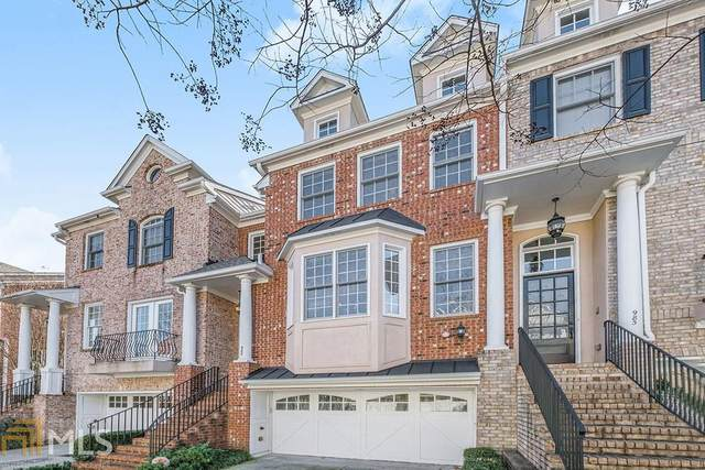 985 Emory Parc Place, Decatur, GA 30033 (MLS #8916218) :: Buffington Real Estate Group