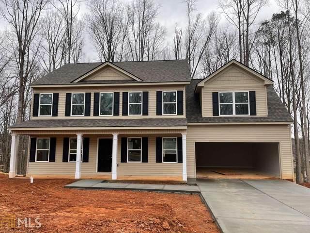 802 Fairfield Dr, Jefferson, GA 30549 (MLS #8916240) :: Buffington Real Estate Group
