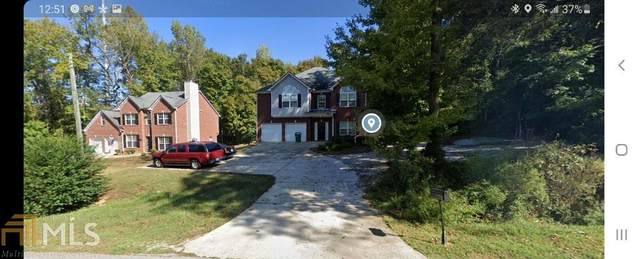 2738 River Rd, Ellenwood, GA 30294 (MLS #8916262) :: Scott Fine Homes at Keller Williams First Atlanta
