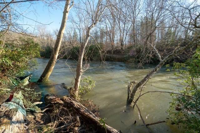 0 Old Village Rd Lot D, Sautee Nacoochee, GA 30571 (MLS #8916280) :: AF Realty Group