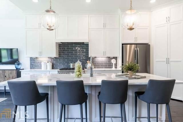 1133 Cordia Ave, Atlanta, GA 30318 (MLS #8916290) :: Bonds Realty Group Keller Williams Realty - Atlanta Partners