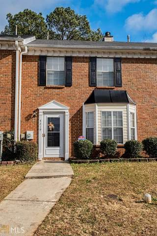 4319 Village Square Ln, Stone Mountain, GA 30083 (MLS #8916326) :: Bonds Realty Group Keller Williams Realty - Atlanta Partners