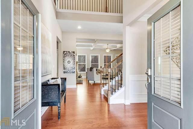 2592 Walden Estates Dr, Marietta, GA 30062 (MLS #8916349) :: Scott Fine Homes at Keller Williams First Atlanta