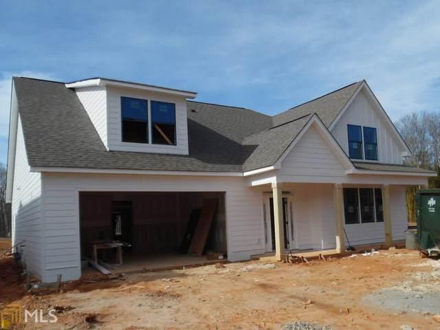 0 Oakhurst Trl Lot 89, Sharpsburg, GA 30277 (MLS #8916357) :: Michelle Humes Group