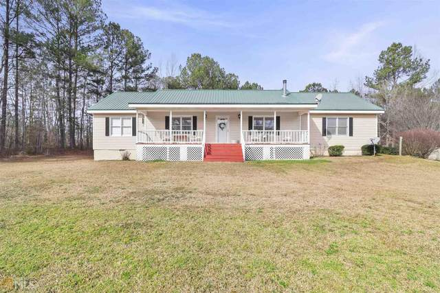 688 Hines Road, Moreland, GA 30259 (MLS #8916369) :: Keller Williams