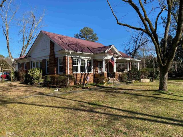 365 Hartwell Rd, Lavonia, GA 30553 (MLS #8916377) :: Keller Williams