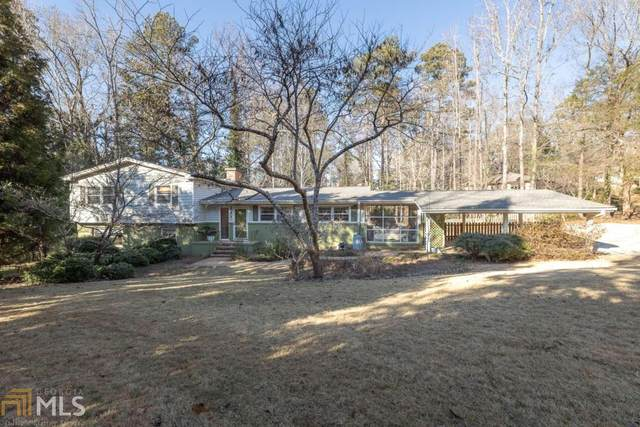 185 Duncan Springs Rd, Athens, GA 30606 (MLS #8916390) :: Michelle Humes Group